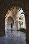 Manastirea Jeronimos - detaliu arcade