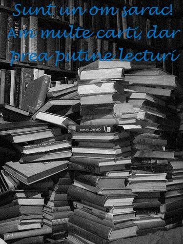 cărţile necitite