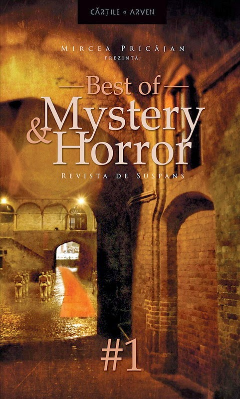 Best of Mystery and Horror 1