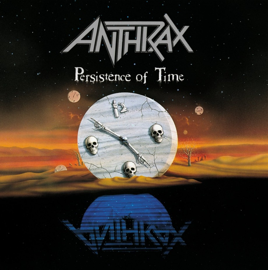 Anthrax-Presistence-of_time