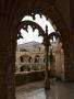 Manastirea Jeronimos - detaliu etaj