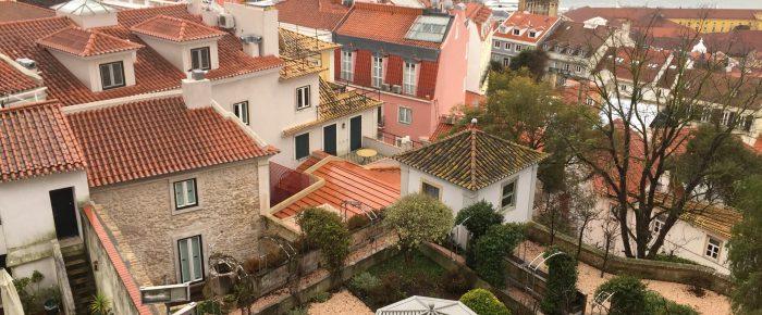 Lisabona, Sintra și alte culori