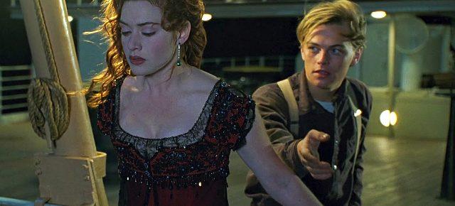 Revăzând Titanic după 18 ani